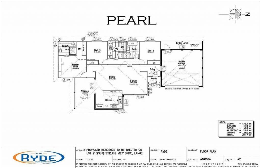 Pearl Plans