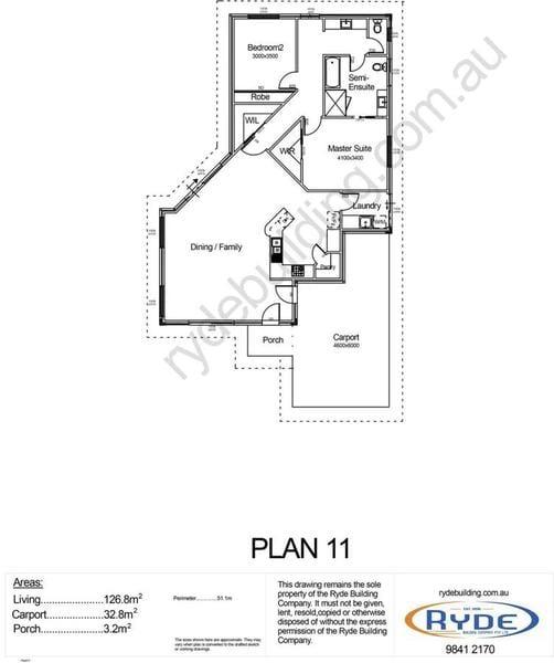 Plan 11