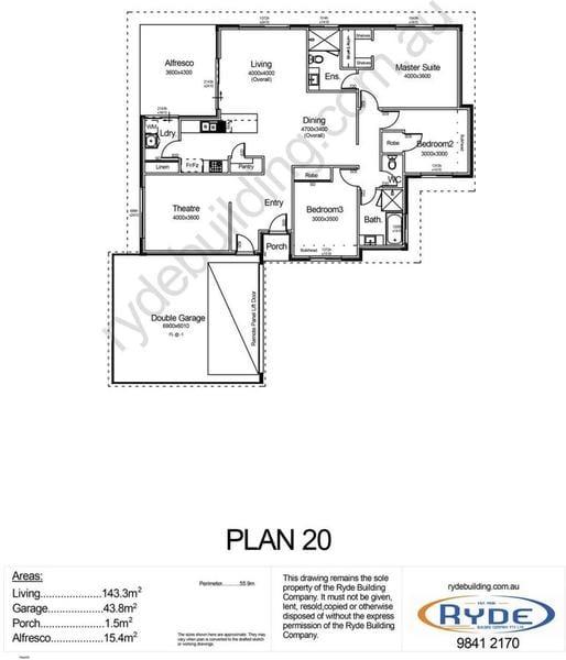 Plan 20