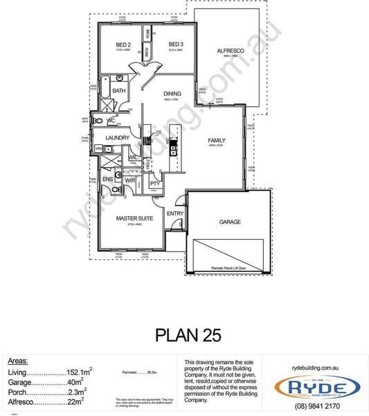 Plan 25