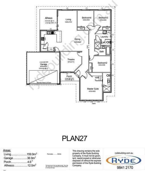 Plan 27