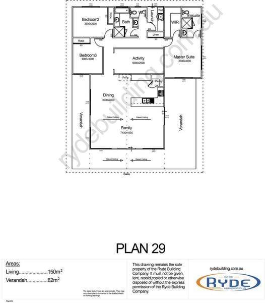 Plan 29