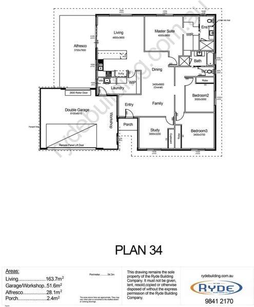 Plan 34
