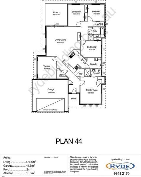Plan 44
