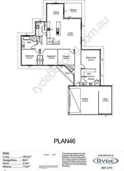 Plan 46