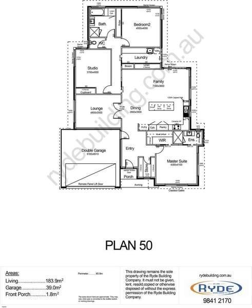 Plan 50